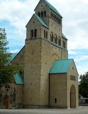 UNESCO Weltkulturerbe Hildesheim