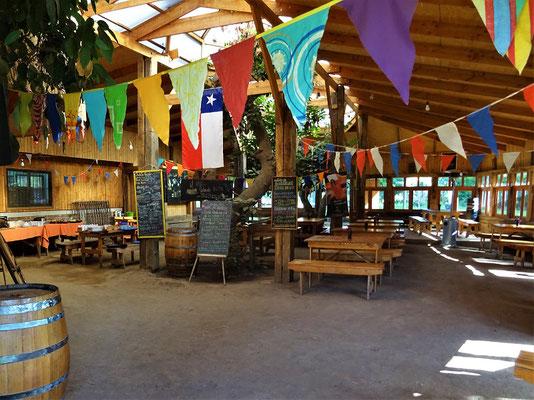 Restaurant und Biergarten Taussbräu
