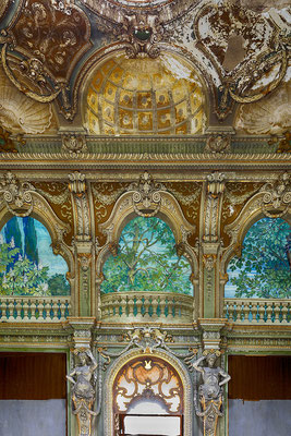 Villa Imperiale VII