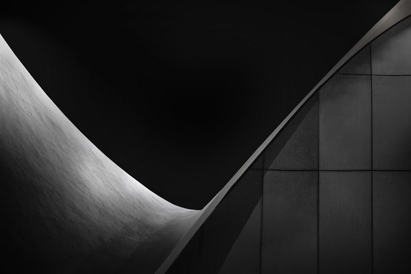 Valencia - L'Oceanografic #01| Architekt: Félix Candela
