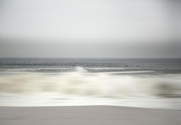 Seashore - II