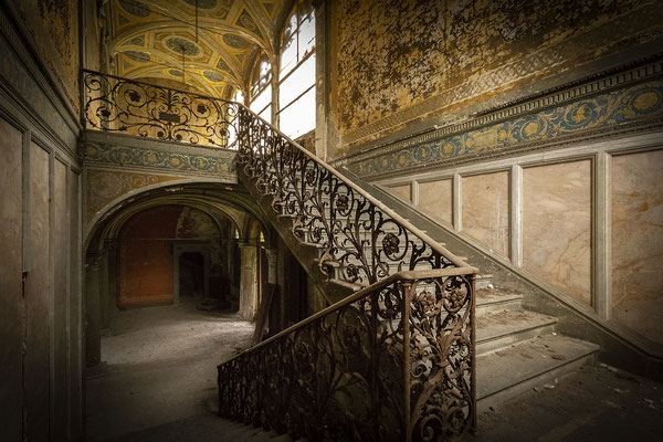 Villa Imperiale II