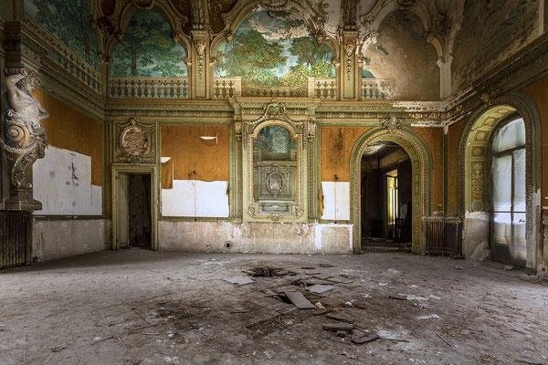 Villa Imperiale V