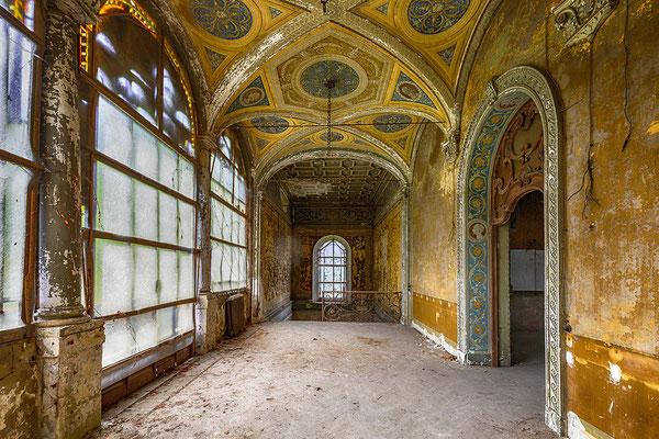Villa Imperiale IV