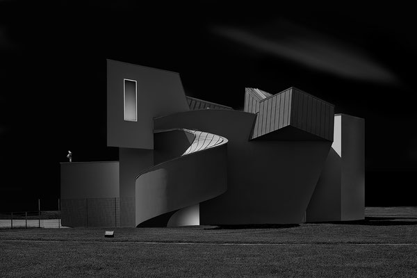 Round and angular #01 | Vitra | Architekt: Frank O. Gehry