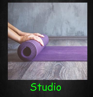 Fitnessstudio, Victoria Studio, inFITout, Outdoor Training, Dober Fitness