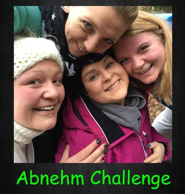 Outdoor Training, Abnehm Challenge, Fettreduktion, Abnehmen, vitaparcour