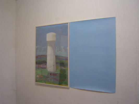 Le salon reçoit . Toulouse . 2007