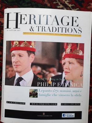 Heritage, 2017