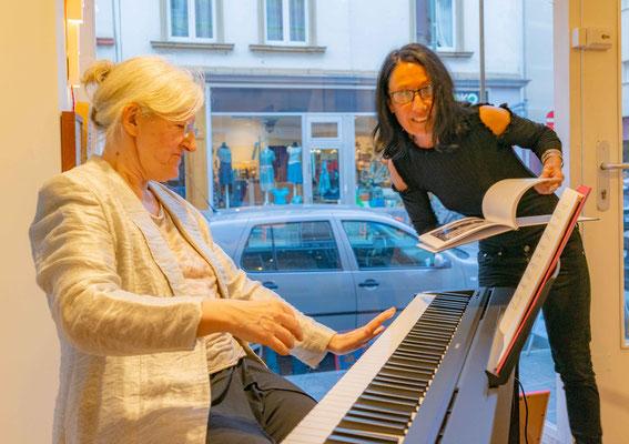 Foto: Werner Szeimis