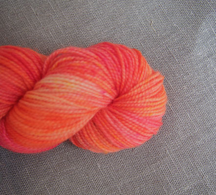 welthase bfl pearl 50g Indian flash dots