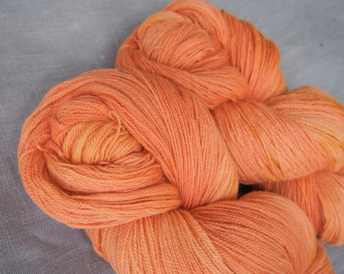 angel lace pfirsich -peach