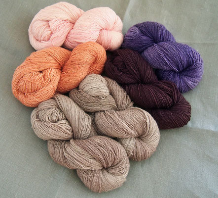 SALE!!! welthase lace merinosilk, WAS: 25,50€ is now: 16,-€