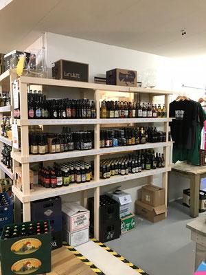 Ciders en bieren uit IJsland, Spanje, Italië, Nieuw Zeeland, Polen en de Verenigde Staten