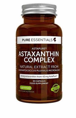 astaxantina, beneficios de la astaxantina, propiedades de la astaxantina, astaxantina natural, donde comprar astaxantina, astaxantina para la piel