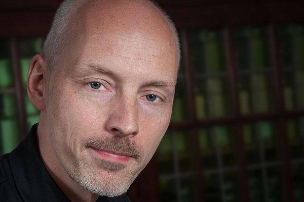 Jan Bierther - Jazzgittarist und Lehrer