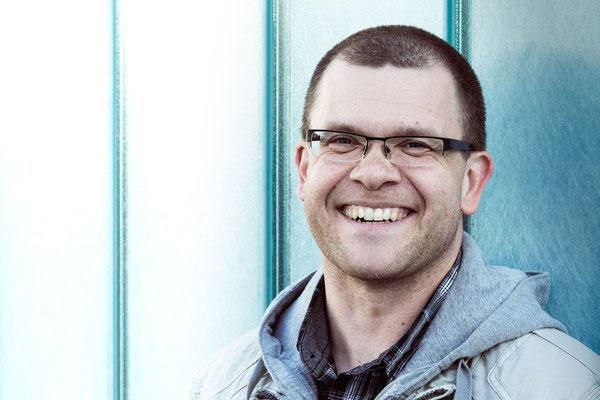 Stefan Ludwig - Autor von 52 Runden um den Phönixsee