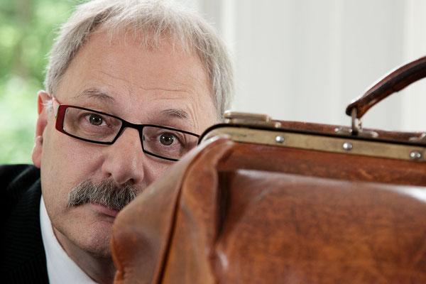 Peter Helten - Zauberer