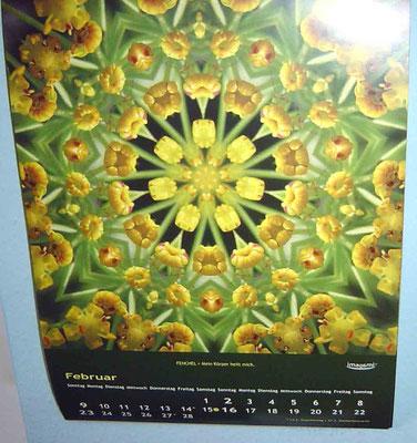 Ein imagami® Kalender