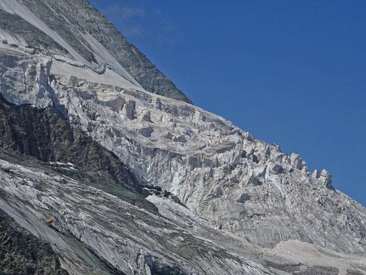 Matterhorngletscher