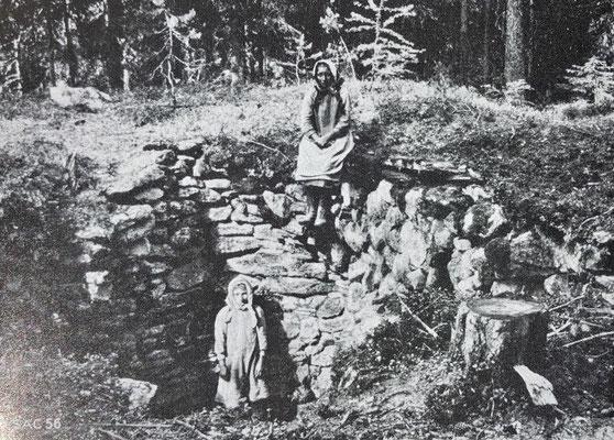 Wolfsgrube (Quelle: Stebler)