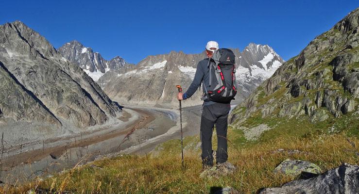 Lauteraargebiet / Berner Alpen