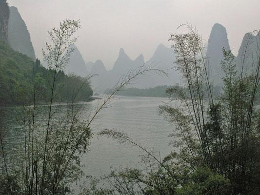 Li River / China