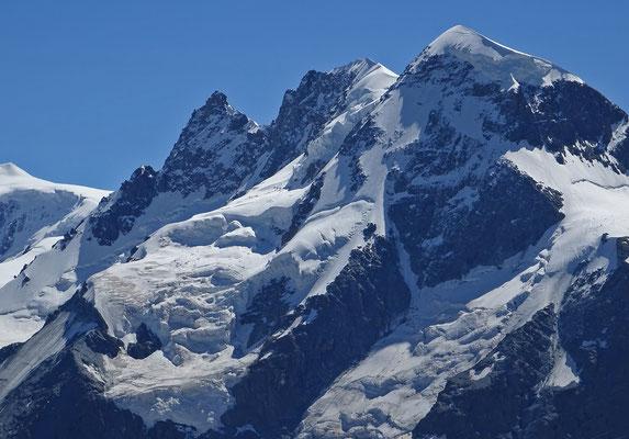 Zermatter Breithorn