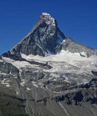 Matterhorn-Nordwand