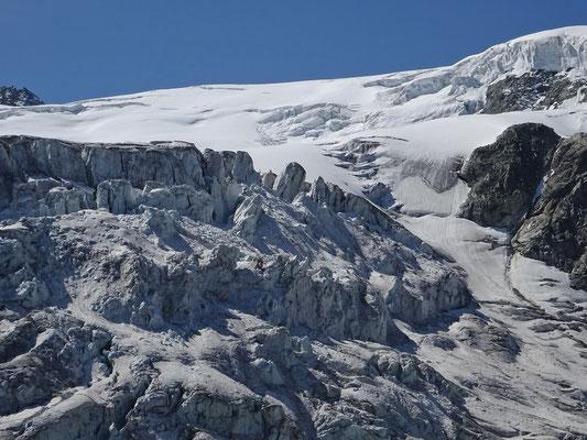 Moiry-Gletscher
