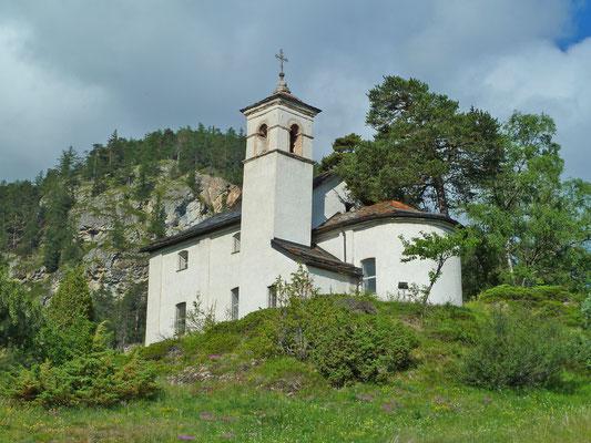 Bielkapelle Sommer
