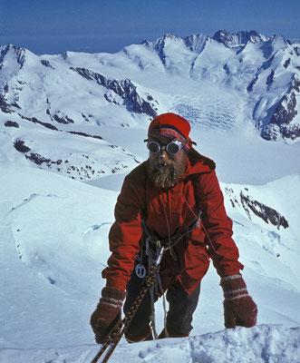 auf dem Aletschhorn (1982)