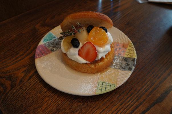 5寸ケーキ皿