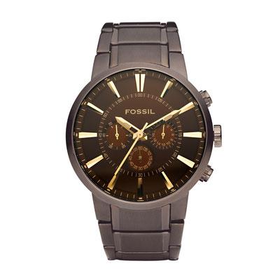 FS4357 MENS OTHERS Chronograph/ Glas: Mineralglas/ Gehäusedurchmesser: 48 mm/ Wasserdichtigkeit: 50M/ 2-Jahres-Garantie/ Preis : 179€