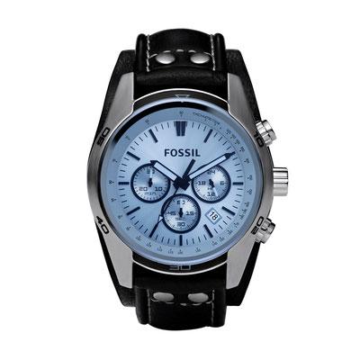 CH2564 COACHMAN Chronograph/ Glas: Mineralglas/ Gehäusedurchmesser: 45 mm/ Wasserdichtigkeit: 100M/ 2-Jahres-Garantie/ Preis : 139€