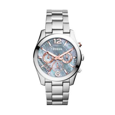 ES3880 PERFECT BOYFRIEND / Glas: Mineralglas/ Gehäusedurchmesser: 40 mm/ Wasserdichtigkeit: 50M/ 2-Jahres-Garantie/ Preis : 159€
