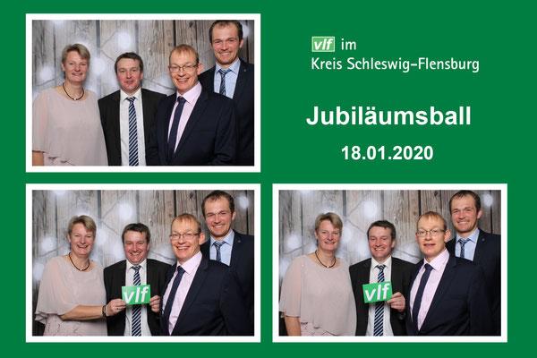 Christine Matzen, Dirk Stöven, Hans-Niko Matthiesen, Henning Lausen
