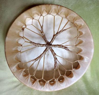 Legatura a 6 braccia a spirale