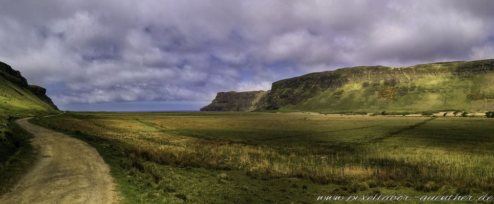 The Talisker Bay