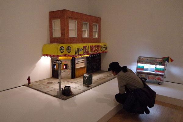 ブルックリン美術館