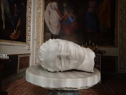 サンタ・マリア・デランジェリ・エ・デイ・マルティーニ教会