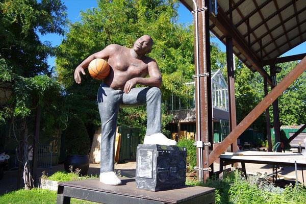ソクラテス彫刻公園