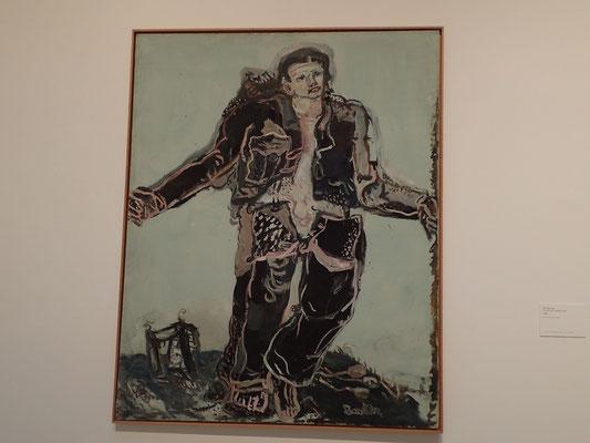 エスポジツィオーニ宮殿(ゲオルグ・バゼリッツ展)