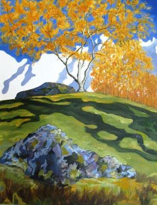 2011, Thema von G. Giacometti, € 350