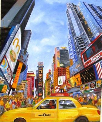 2011, New York, € 850