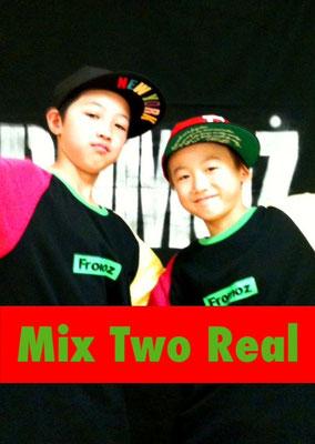 MixTwoReal