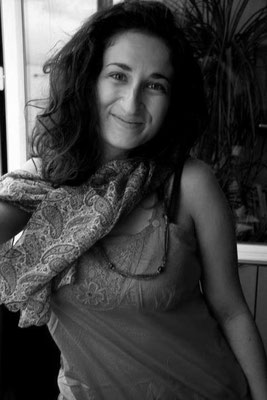 Alexandra Friedmann