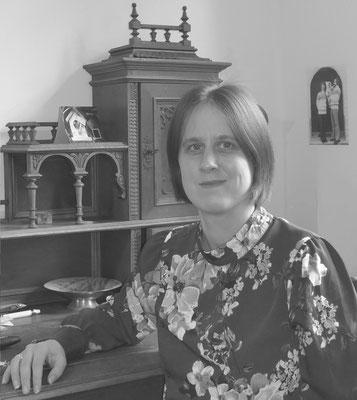 Sarah Bergmann