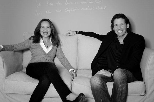 Lisa Fischbach & Holger Lendt