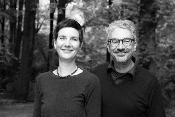 Ilona Koglin & Marek Rohde